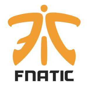10% de réduction sur la boutique Fnatic