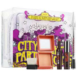 Coffret Benefit Cosmetics City Lights Party Nights