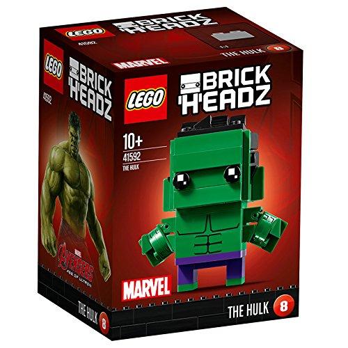 [Prime] Sélection de Lego BrickHeadz en promotion - Ex : Iron Man