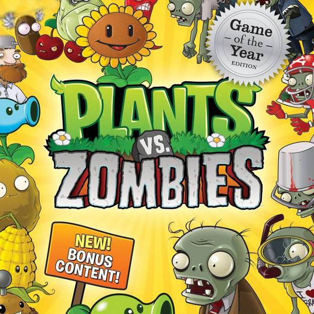 Plants vs. Zombies - Édition GOTY gratuit sur PC (dématérialisé)