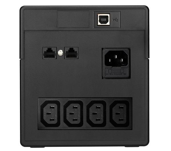 Onduleur G-TEC UPS PC615N-1000 - 600 W