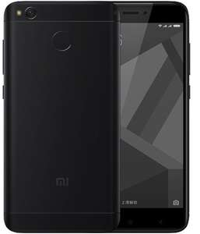 "Smartphone 5"" Xiaomi Redmi 4X Noir - HD, Snapdragon 435, RAM 2 Go, RAM 16 Go (Sans B20) + 26,75€ en SuperPoints minimum"