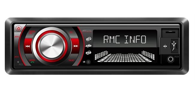 Autoradio Takara RDU1820 - Bluetooth (via ODR de 20€)