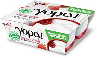 1 pack yopa achet 15 de r duction sans minimum sur le - Bon de reduction trend corner ...