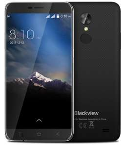 """Smartphone 5"""" HD  Blackview A10 (2 Go RAM, 16 Go ROM, Android 7.0)"""