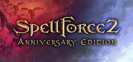 SpellForce 2 - Anniversary Edition (SpellForce 2 – Shadow Wars + SpellForce 2 – Dragon Storm) Gratuit sur PC (Au lieu de 12,69€ - Dématérialisé)