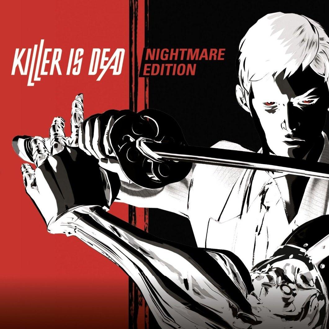Killer is Dead Nightmare Edition Gratuit sur PC (Dématérialisé - Steam)