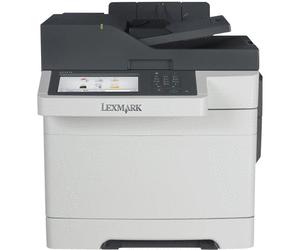 Imprimante multifonction laser couleur Lexmark CX517de