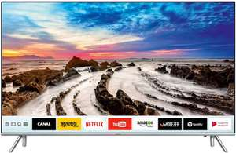 "TV LED 75"" Samsung UE-75MU7005 - 4K UHD, SmartTV, 10 Bits, HDR (via ODR de 500€)"