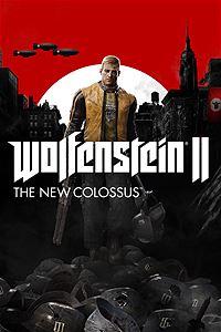 [Gold] Sélection de Jeux en Promotion (Dématérialisés) - Ex: Wolfenstein II The New Colossus pour Xbox One