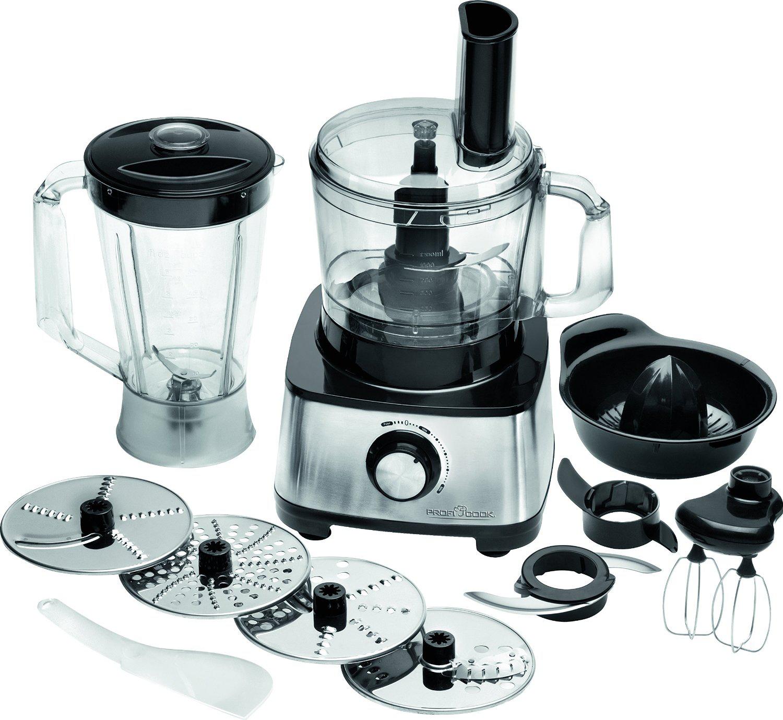 Robot de cuisine 3 en 1 Proficook KM1063 1000W