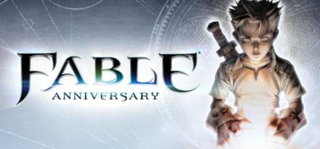 Jeu PC (dématérialisé - Steam) Fable Anniversary  + DLC à -66% exemple : Jeu Fable Anniversary