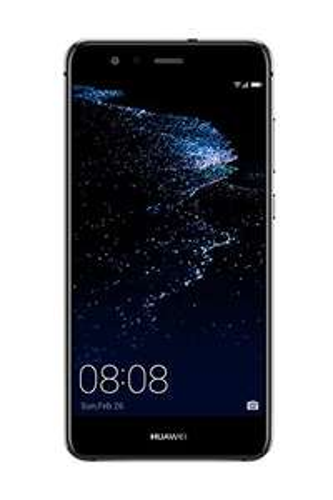 "Smartphone 5.2"" Huawei P10 Lite Noir - Full HD IPS, Kirin 658, 4 Go RAM, 32 Go"
