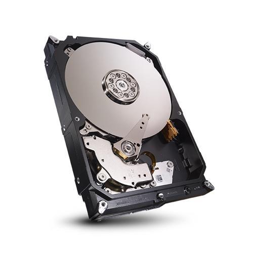 Disque dur Seagate NAS HDD 2To Sata 3 - 64Mo