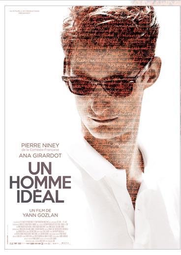 """2 places de cinéma offertes pour le Film """"Un homme idéal"""""""