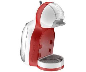 Lot de 12 boîtes de capsules de café Nescafé Dolce Gusto acheté = 1 machine à capsules Krups Mini Me (rouge) offerte