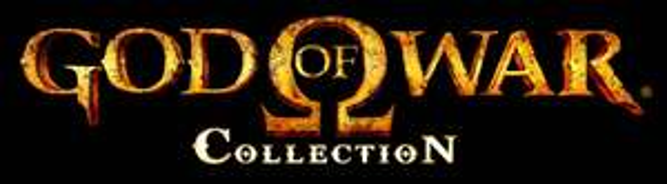 Sélection de jeux Playstation en promo - Ex   God of War Collection