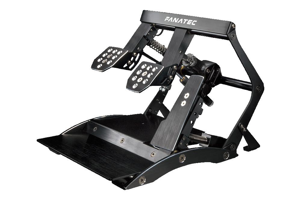 Pédalier Fanatec ClubSport Pedals V3
