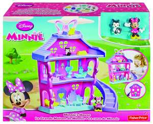 La Grande Maison De Minnie de Fisher Price