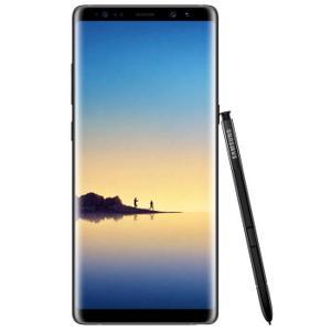 """Smartphone 6.3"""" Samsung Galaxy Note 8 (Coloris au choix) - 64 Go + Carte microSD Samsung Evo Plus 256 Go (Via ODR)"""