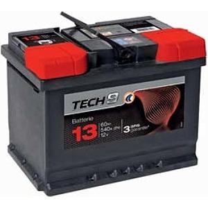 20% de réduction en bon d'achat sur une sélecton de batteries automobile
