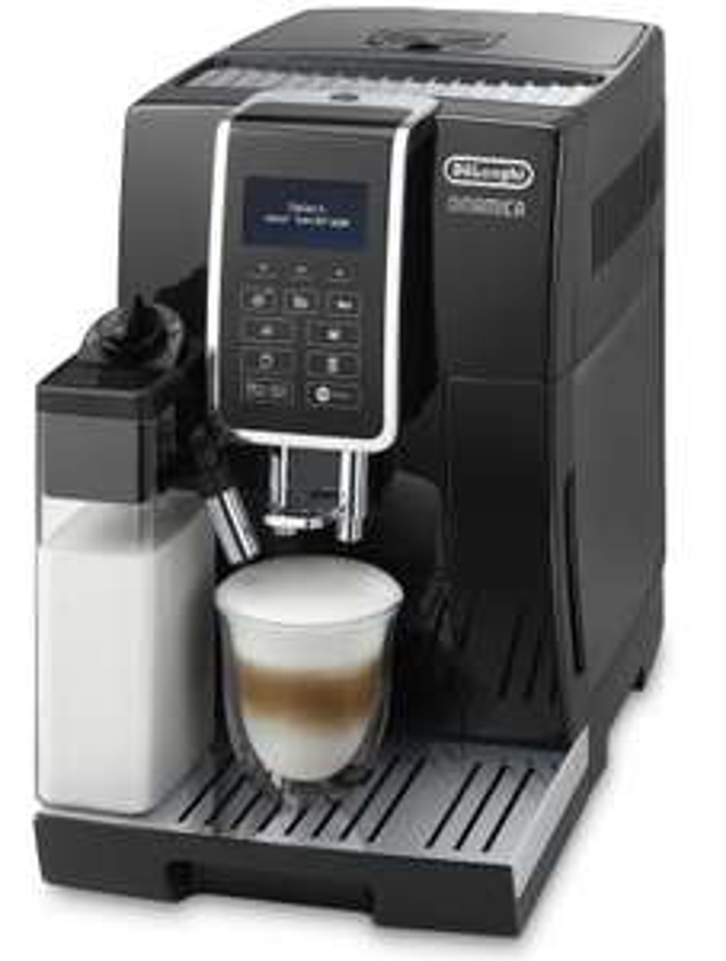Machine à café Delonghi Dinamica 350.55.B