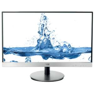 "Ecran PC 23"" AOC i2369Vm - Full HD, IPS, Borderless"