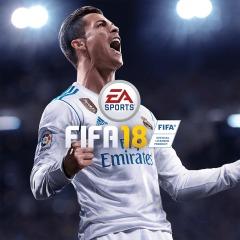 [PS+] Sélection de jeux en promotion - Ex : Fifa 18 sur PS4 (Dématérialisé - Canada)