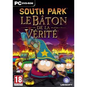 [Cdiscount à volonté] South Park: Le Bâton de la vérité sur PC