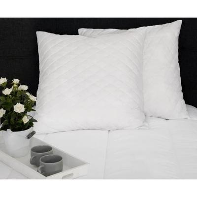 [Cdiscount à volonté] Lot de 2 oreillers à mémoire de forme Dormipur Dreamer - 60x60cm