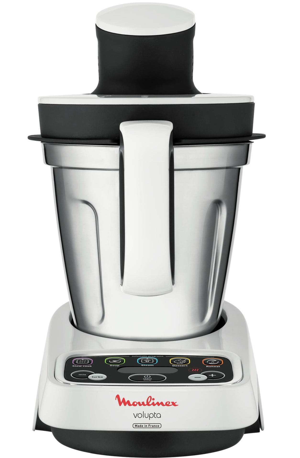 Robot cuiseur Moulinex Volupta HF404110 - 1000W