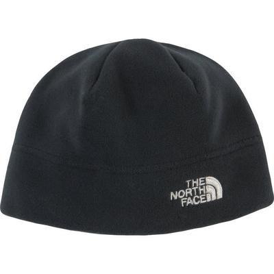 Bonnet The north Face Fleece Beanie - Noir