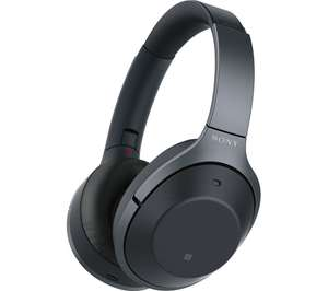 Casque sans fil Sony WH-1000XM2 - Bluetooth, NFC (Frontaliers Suisse)
