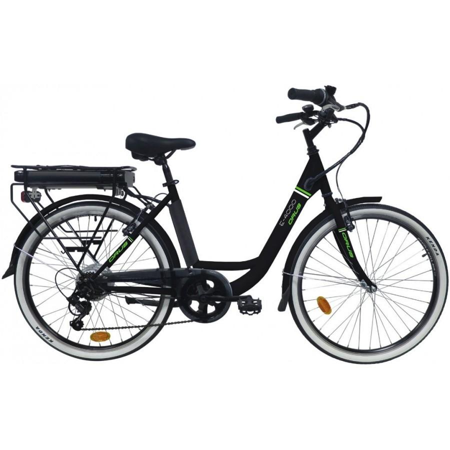 Vélo à assistance électrique E4000 - Moteur 36V