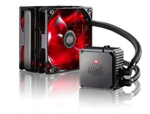 Kit de Watercooling Cooler Master Seidon 120V V3 Plus