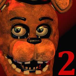 Five Nights at Freddy's 2 Gratuit sur Android (au lieu de 2.40€)