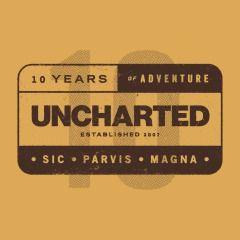 Pack de thèmes et avatars Uncharted 10ème anniversaire pour PS4 gratuit