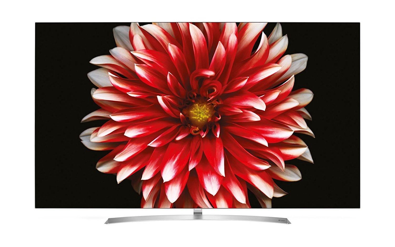 """TV 55"""" LG OLED55B7D - 4K UHD, OLED, Smart TV"""