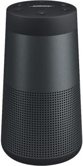 Enceinte bluetooth Bose SoundLink Revolve - Noir  (Frontaliers Suisse)