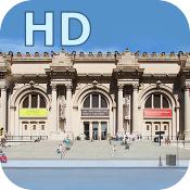 Metropolitan HD gratuit sur iOS (au lieu de 1.99€)