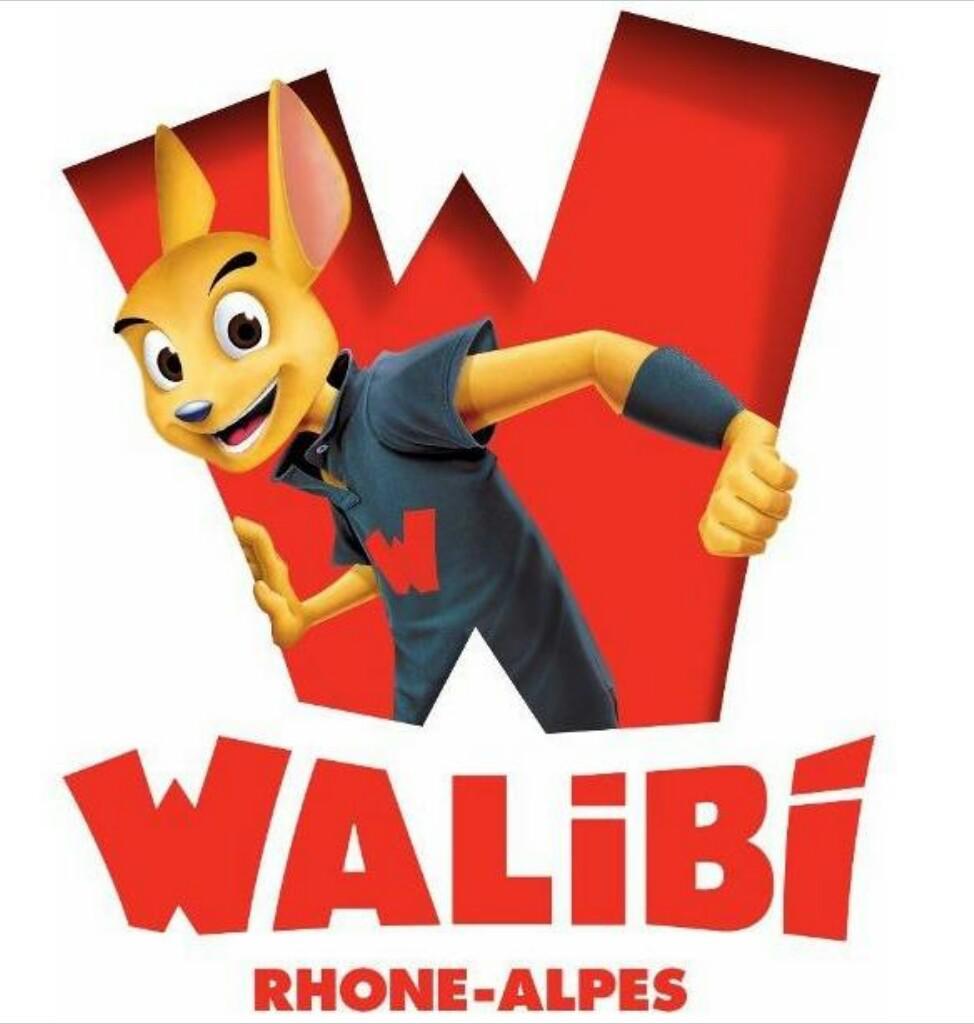 Billets Walibi Rhone-Alpes adultes et enfants