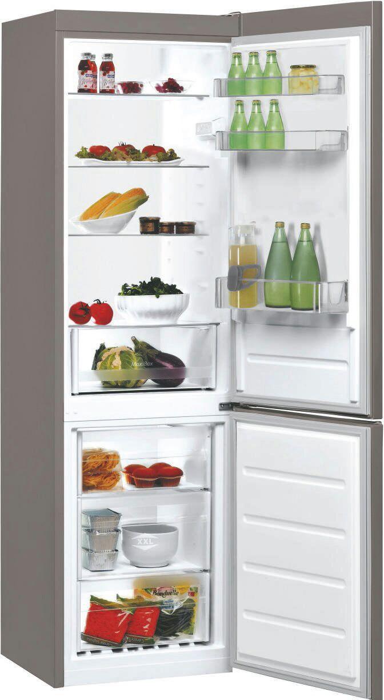 Sélection de produits en Promotion - Ex: Réfrigérateur Combiné Whirlpool BSNF81010X Siliver 339L (Via Carte de Fidélité + Carte de Paiement Géant Casino)