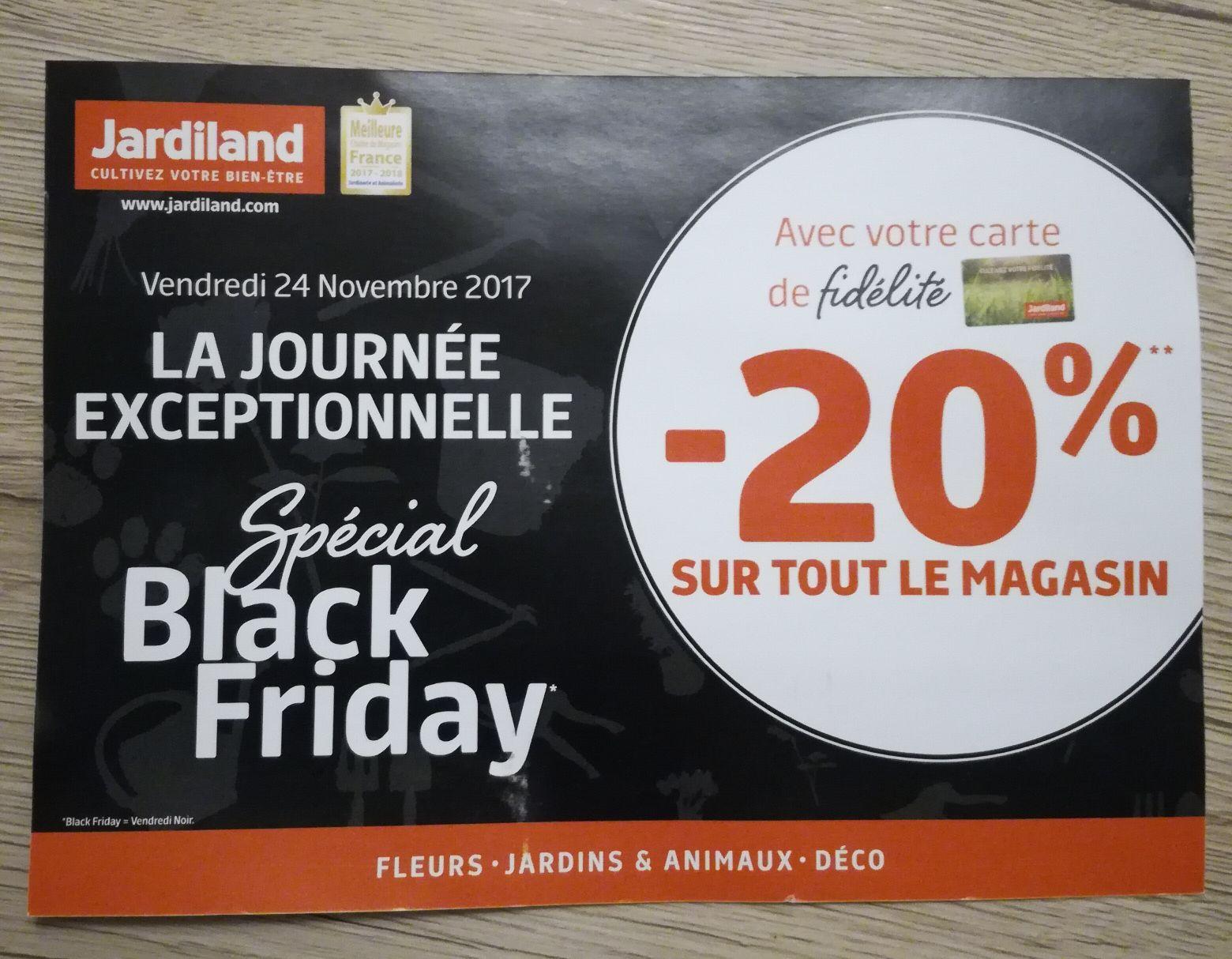 [Carte fidélité] 20% de réduction sur tout le magasin  (hors produits culturels, alimentaire ...) - Rennes-Cap Malo (35)