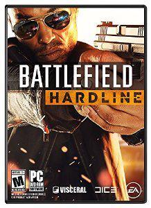 Jeu Battlefield Hardline sur PC