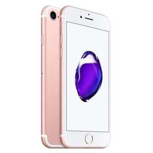 "Smartphone 4.7"" Apple iPhone 7 256 Go Or"