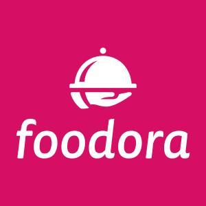 Part de pizza chez Forty Sixty Montpellier - 34 (via l'application Foodora)