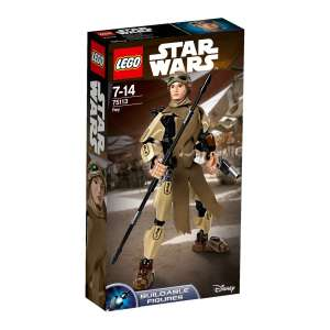 Sélection de figurines Lego Star Wars en promotion - Ex : Figurine Star Wars Rey - 75113