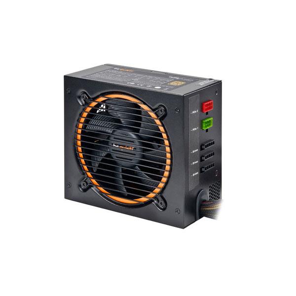 Alimentation modulaire Be Quiet Pure Power L8 - 630w 80+ Bronze