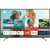 "TV 55"" Thomson 55US6026 - LED, 4K UHD, Smart TV (via ODR de 100€)"