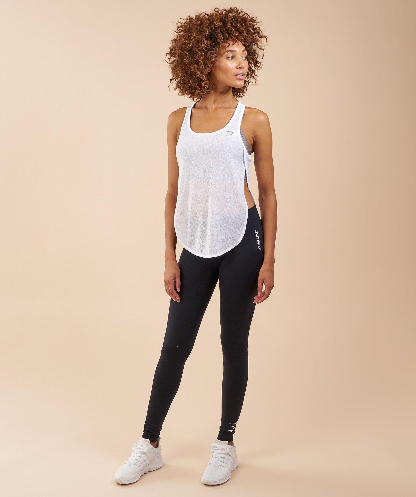 Sélection d'articles en promotion - Ex : leggings pour femme Ark Jersey - différents coloris (du XS au XL)